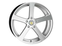 "19"" Cades Apollo 5x120 for BMW 1 Series, 3 Series Etc"
