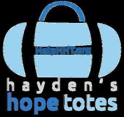 Hayden's Hope Totes.Org