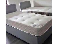 🕸🕸BRAND NEW DIVAN BEDS WITH MULTIPLE MATTRESS OPTIONS 🕸🕸