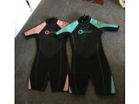 Osprey wet Suits