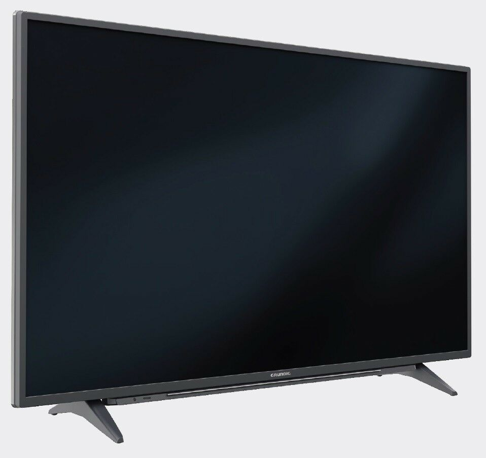 GRUNDIG 43GUT9869 BERLIN 108 cm, 43 Zoll Ultra-HD LED TV EEK A