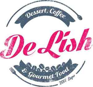 De Lish: Dessert, Coffee and Gourmet Food Expo Northbridge Perth City Area Preview