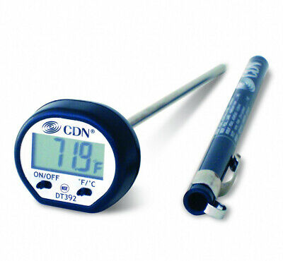 CDN DT392 ProAccurate Digital Thermometer