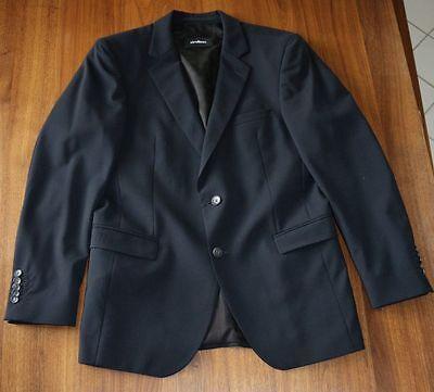 Strellson Premium Anzug Jacke Gr.44 Hose Gr.42