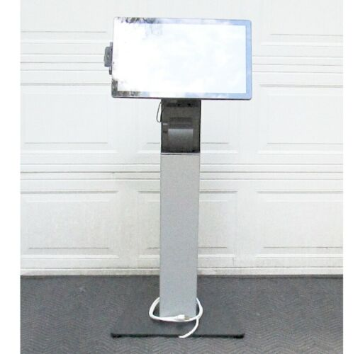 "ELO I-Series 2.0 POS Kiosk ~ 22"" TouchScreen Core i5 PC, Printer, Camera ESY22i5"