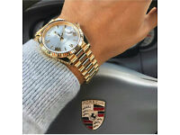 Many high class watches for sale - message for any enquiries.