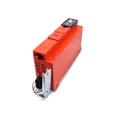 Sew Movitrac B MC07B0015-2B1-4-00 01.1701737901.0002.11 Frequency Converter