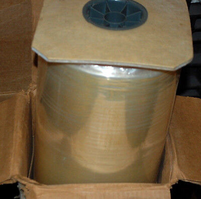 Krystaltite Clear Pvc Shrink Film Pt152 36 X 2000 X 75 Gauge Nib L2708