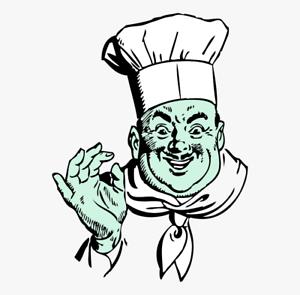 Tandoori Cook