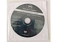 Dell Windows 8 64-Bit Re-installation DVD - Brand New - 0CY2KJ