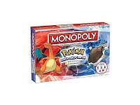 Pokemon Monopoly (Kanto edition) **GREAT CONDITION**RARE**ALL PIECES INCLUDED**