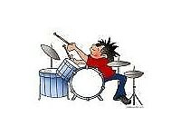 Drummer needed A.S.A.P