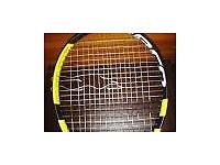 Wanted. Babolat, Wilson and Head tennis rackets. Any condition