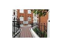 AVAILABLE NOW. MODERN NEWLY REFURBISHED ONE BED flat in W6. Just off Ravenscourt Park Station
