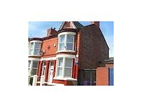 A newly, decorated and carpeted3 bedroom end terrace with 2 lounges. No pets or smokers.