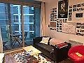 1-bed city centre apartment, S1, close to university campus