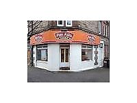 HOT FOOD TAKEAWAY BUSINESS
