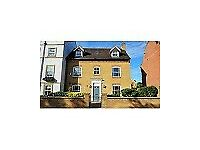 5 BEDROOMS HOUSE- CAMBOURNE - Available now ! Short or long let