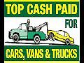 CASH FOR CARS , ALL VEHICLES WANTED DEAD OR ALIVE Smithfield Parramatta Area Preview