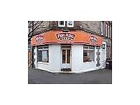 HOT FOOD TAKEAWAY FOR RENT