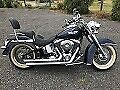 Harley Davidson Sandstone Point Caboolture Area Preview