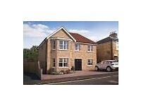 Beautiful 5 bed detached house.