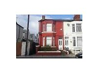 3 Bed TErraced, Brand New Heating, Newly Finished throughout