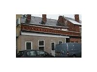First floor flat, Commercial Road, Nottingham, NG8 6HE