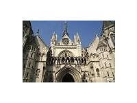 Qualified General Solicitors - Family Litigation Criminal Immigration - Paralegal Internship