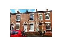 **NEW** HARDMAN ST CHADDERTON - NICE 2 BED MID TERRACED HOUSE ONLY £104 PW DSS CONSIDERED