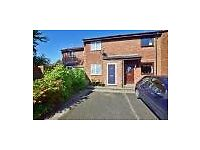 2 bed end of terrace home, off road parking, locals school, station, shops within walking distance