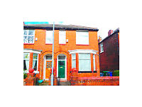 4 Bed Student property Rusholme - Available 1st July 2017