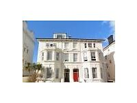 LFOR SALE lovely refurbished 2 bedroom flat in Hove with sea views