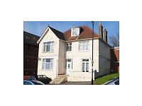 2 BEDROOM GROUND FLOOR FLAT - NO FEES!!