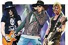 Guns and Roses - Brisbane Concert Tickets - 3 TICKETS!! Kippa-ring Redcliffe Area Preview