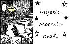 Mystic Moomin Craft