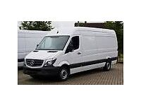 MAN and VAN service UK.Europe