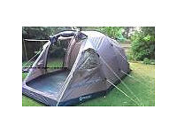Outwell Oregan 5 berth Tent - AS NEW