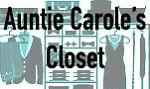 Auntie Carole's Closet