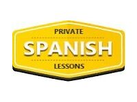 Spanish Tutor. Private Spanish Lessons.