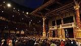 Twelfth Night in Shakespeare's Globe 2nd August