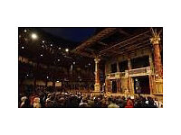 Twelfth Night in Shakespeare's Globe 2nd August