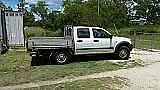 2006 Holden Rodeo Ute Stanwell Rockhampton Surrounds Preview
