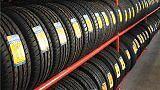 235 65 x16 van tyres NEW! . TYRE MOBILE. ( Glasgow)