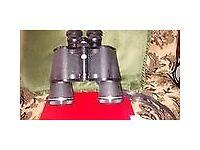 Binoculars x 2
