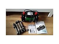 NEW Right Pump Salamander twin 1.5 rsp 50