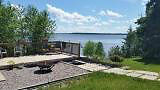 Prime Lakeshore Income Property on Wabigoon Lake, Dryden, ON