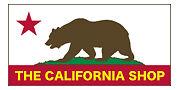 The California Shop