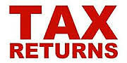 Income Tax Preparation, USA, Corporate, accounting, Cash Back