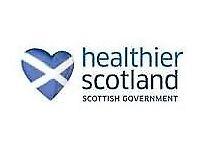 Associate Dentist part-time Central Scotland
